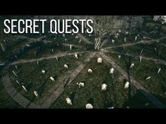 5 Secret Quests in Fallout 4 - YouTube