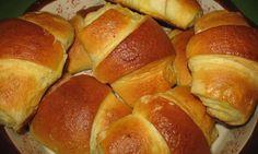 Recept za kroasane po principu katmer kora