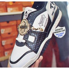 size 40 a462d 2c308 De 32 bedste billeder fra Retro trainers  Tennis, Sneakers o
