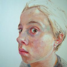 Sue Rubira - Portraits and Illustration oil