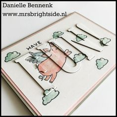 Mrs. Brightside - Danielle Bennenk - Pagina 5 van 78 - A craft blog featuring events, paper, yarn, DIY's and Stampin' Up! ©