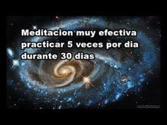 Meditación. muy poderosa. Usando tu poder interior - YouTube Reiki, Deepak Chopra, Yoga, Auras, Chakra, Coaching, Meditation, Angeles, Spirituality