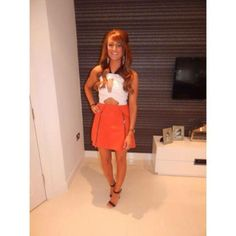Our gorgeous customer Nicola in our Chloe dress, available to rent now ^HtheCx