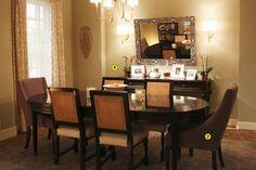Scandal: Olivia Pope's D.C. Apartment