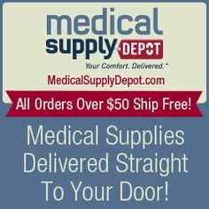 Medical Supply Depot was established in Brooklyn, NY in 2005. Since then, Medical Supply Depot has built its reputation on honesty, integrity, fair pricing, and superb customer service. Medical Supply Depot was recognized by the Inc. 5000, and rated 1,714 of the fastest growing private companies in 2012. The MSD site has successfully ensured a spot as a favorite among the USA's aging population and has an ever growing inventory of competitively priced products. MSD is a worldwide source for…