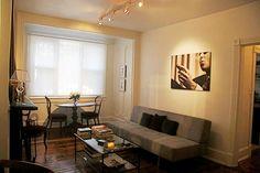Wohnzimmer Inspiration