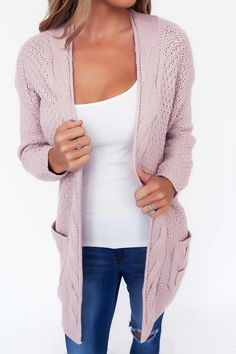 Cheap sweater jumper, Buy Quality cardigan female directly from China cardigan knitted Suppliers: 2017 Autumn Winter women sweater Long-sleeved cardigans knitting pull Femme cardigan female long cadigans women sweater jumper Cardigan Sweaters For Women, Long Sweaters, Cardigans For Women, Sweater Cardigan, Jumper, Clothes To Order, Dottie Couture Boutique, Cardigan Fashion, Autumn Winter Fashion