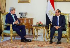 U.S. should partner with Egypt to fight terror and protect Christians