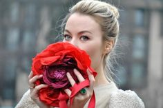 Milan | Spring Time Beauty | by www.thestreetmuse.it
