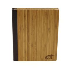 iPad Case Bamboo now featured on Fab.