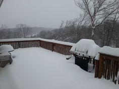 Shelbi Layne of Front Royal, Virginia submitted this photo to us. #WHSVsnow
