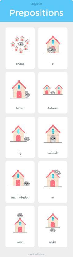 Prepositions #esl #kids #kidsactivities #flashcards #worksheets #learnenglish #english #niños #aprender #lingokids #prepositions #tarjetas #englishvocabulary #englishlanguage