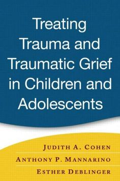 This is the authoritative guide to conducting trauma-focused cognitive-behavioral therapy (TF-CBT), a systematic, evidence-based treatment for traumatized children and their families. Provided is a co