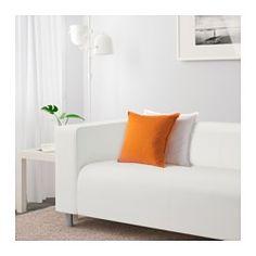 IKEA   KLIPPAN, Sofá 2 Lugares, A Capa é Fácil De Manter Limpa Com