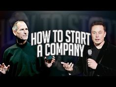 How to Start a Successful Business (As a Teenager) Starting A Company, Business Company, Einstein, Success, Marketing, Youtube, Youtubers, Youtube Movies
