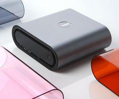 Dell Studio Hybrid on Behance