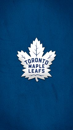 Discover recipes, home ideas, style inspiration and other ideas to try. Toronto Maple Leafs Wallpaper, Wallpaper Toronto, Toronto Maple Leafs Logo, Nhl Wallpaper, Cross Stitch Tattoo, Maple Leaf Cookies, Hockey Girls, Hockey Mom, Maple Leafs Hockey