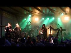 """Omnia  - Komplettes Nachtkonzert - all Songs incl. """" Free Bird Fly """",Was..."""