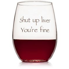 Wedding Wine Gift - Funny Stemless wine glass oz) - Great for Bachelorette Parties - Unique Wine Glasses - Restaurant Quality for Red or White Wine - A fun Gift for Any Wine Lover Funny Wine Glasses, Unique Wine Glasses, Painted Wine Glasses, Diy Glasses, Wine Glass Sayings, Wine Glass Crafts, Wine Quotes, Gifts For Wine Lovers, Wine Gifts