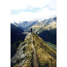 Mt. Aspiring National Park, Otago | 40 Beautiful Places In New Zealand That Are Just Asking To Be Instagrammed