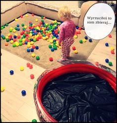 7 sposobów na zabawę z 2 letnim dzieckiem