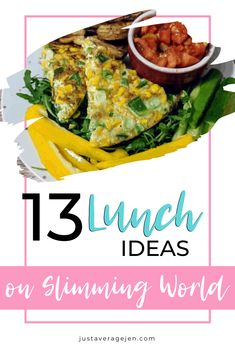 13 of the BEST Slimming World friendly lunch ideas The best lunch ideas for slimming world to keep you full and healthy so you can lose weight Slimming World Curry, Slimming World Fakeaway, Slimming World Lunch Ideas, Slimming World Recipes, Syn Free Food, Vegetable Couscous, Best Curry, Mushy Peas, Couscous Recipes