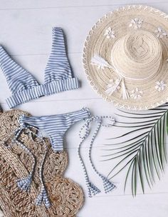 beach vaca essentials | #lovelulus
