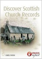 Chris Paton's Blog: Oh what a parish, a terrible parish! The hanged minister of Kinkell