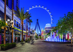 The LINQ - Las Vegas