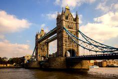 Tower Bridge, London Tower Bridge, London, Travel, Trips, Viajes, Traveling, London England, Tourism, Outdoor Travel