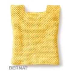 Free Beginner Women's Tank Top Crochet Pattern