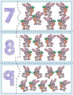 Teach counting skills with butterflies! Great for teaching counting skills and number recognition for numbers Counting For Kids, Math For Kids, Kindergarten Math, Math Centers, Pre School, Preschool Activities, Projects For Kids, Puzzles, Homeschool