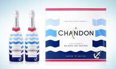 Chandon Summer   Lovely Packaging