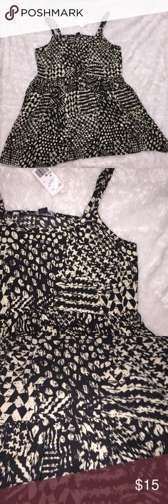 {Forever 21} NWT shirt dress New with tags Forever 21 Dresses Mini