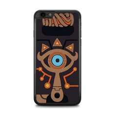 Buy Sheikah Slate iPhone Case #iphonecase #iphone6case #phonecases