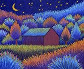Archive of Sold Original Paintings by Vermont Pastel Artist, Daryl Storrs – Daryl V. Storrs Artworks