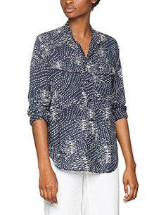 d5c73446 G-STAR RAW Women's Rovic Bf Shirt Wmn L/s Blouse: Amazon.co.uk: Clothing