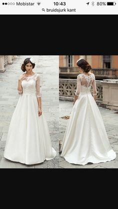 The Ultimate Quiz What Is Your Perfect Wedding Dress