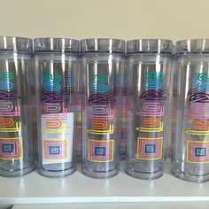LuLaRoe Skinny Tumblers are a great way to advertise