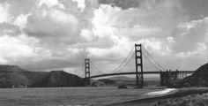 Happy 75th Anniversary Golden Gate Bridge!