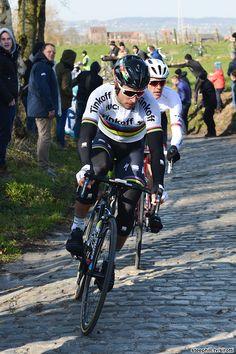 Kuurne Brussels Kuurne 2016 World Champ, Peter Sagan on Old Kwaremont