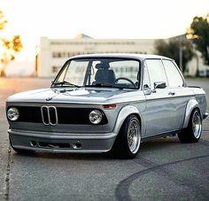 BMW Classic E12 E28 Shark