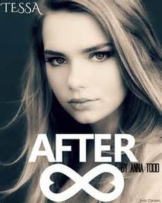 after anna todd - Tessa