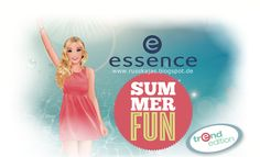 ".Russkajas Beauty.: Preview - Essence ""Summer Fun"" TE Juli/August 16"
