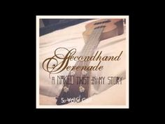 A Naked Twist in My Story-Secondhand Serenade (Full Album) - YouTube