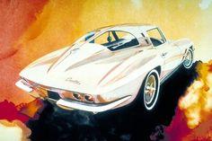 Corvette     #mechanics