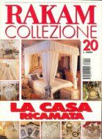 "Gallery.ru / oleastre - Альбом ""Rakam Collezione 1998-20"" Cross Stitch Tree, Cross Stitch Books, Cross Stitch Embroidery, Cross Stitch Patterns, Cross Stitch Magazines, Book Crafts, Craft Books, Needlepoint, Needlework"