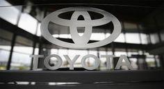 (تويوتا) تستدعي 543 ألف سيارة في الولايات المتحدة - http://www.albiladdaily.com/739956-2/  #تويوتا #صحيفة_البلاد