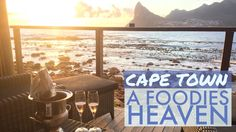 Cape Town is a food lovers haven, and we ate our hearts out during our two months there. Here is where you should be eating and drinking this year.