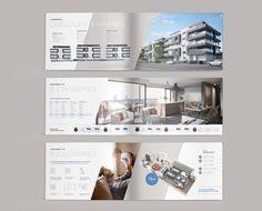 Brochure du projet immobilier Résidence Wercollier par Feltes